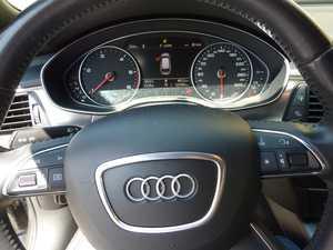 Audi A6 Avant 2.0 TDI ADVANCE EDITION  MULTITRONIC   - Foto 14