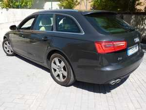 Audi A6 Avant 2.0 TDI ADVANCE EDITION  MULTITRONIC   - Foto 3