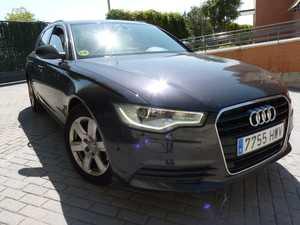 Audi A6 Avant 2.0 TDI ADVANCE EDITION  MULTITRONIC   - Foto 2