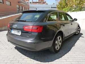 Audi A6 Avant 2.0 TDI ADVANCE EDITION  MULTITRONIC   - Foto 4