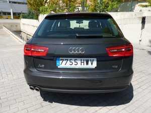 Audi A6 Avant 2.0 TDI ADVANCE EDITION  MULTITRONIC   - Foto 5