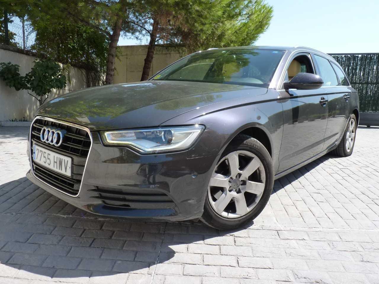 Audi A6 Avant 2.0 TDI ADVANCE EDITION  MULTITRONIC   - Foto 1
