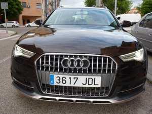 Audi A6  Allroad 3.0 TDI 218cv quattro S tron Advanced ed  - Foto 2