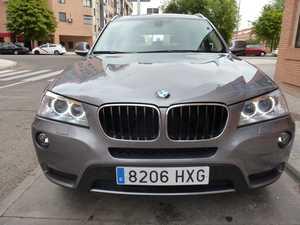 BMW X3 2.0D AUTOMATICO  - Foto 3