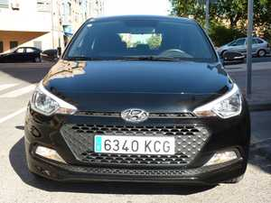 Hyundai i20 1.2 MPI  25 Aniversario  - Foto 2