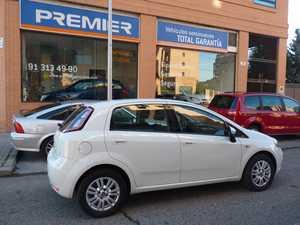 Fiat Grande punto 1.4 8v Easy 77CV GasolinaGLP Gasolina Y GLP  - Foto 2