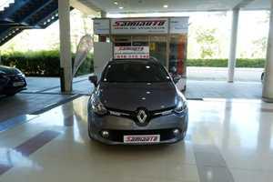 Renault Clio Sport  Tourer 1500 DCI 90 CV FAMILIAR UN SOLO PROPIETARIO LIBRO DE REVISIONES  - Foto 2