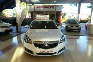 Opel Insignia Sports Tourer Insignia ST 2.0 CDTi SS TURBO D Excellence 5p UN SOLO PROPIETARIO LIBRO DE REVISIONES  - Foto 2