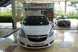 Opel Meriva Meriva 1.6 CDTI 110 CV SS Selective 5p UN SOLO PROPIETARIO LIBRO DE REVISIONES  - Foto 2