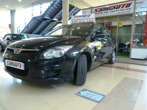 Hyundai i30 i30 1.4 CVVT Comfort 5p UN SOLO PROPIETARIO PARTICULAR  - Foto 2