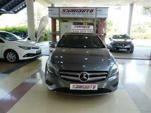 Mercedes Clase A URBAN 7G DCT AUTOMATICO UN SOLO PROPIETARIO LIBRO DE REVISIONES  - Foto 2