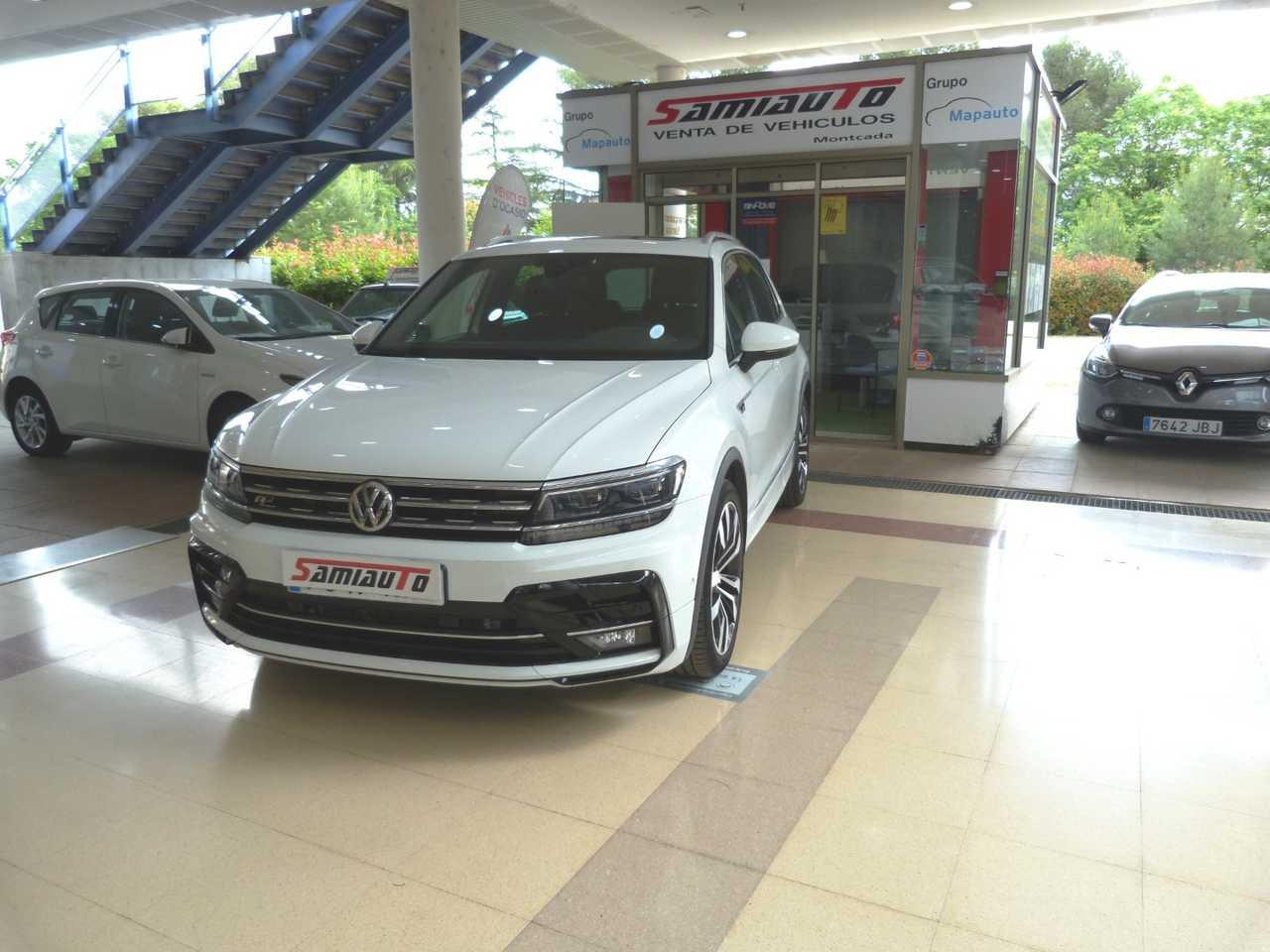 Volkswagen Tiguan Tiguan Sport 2.0 TDI 110kW 150CV DSG 5p VEHÍCULO NUEVO GERENCIA  - Foto 1