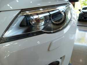 Volkswagen Tiguan VOLKSWAGEN Tiguan 2.0 TDI 140cv 4x4 Excellence UN SOLO PROPIETARIO PARTICULAR  - Foto 2