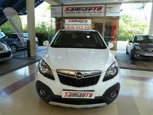 Opel Mokka Mokka 1.6 CDTi 4X2 Excellence Auto 5p UN SOLO PROPIETARIO LIBRO DE REVISIONES  - Foto 2