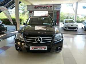 Mercedes Clase GLK Clase GLK GLK 220 CDI Blue Efficiency 5p. UN SOLO PROPIETARIO LIBRO DE REVISIONES  - Foto 2