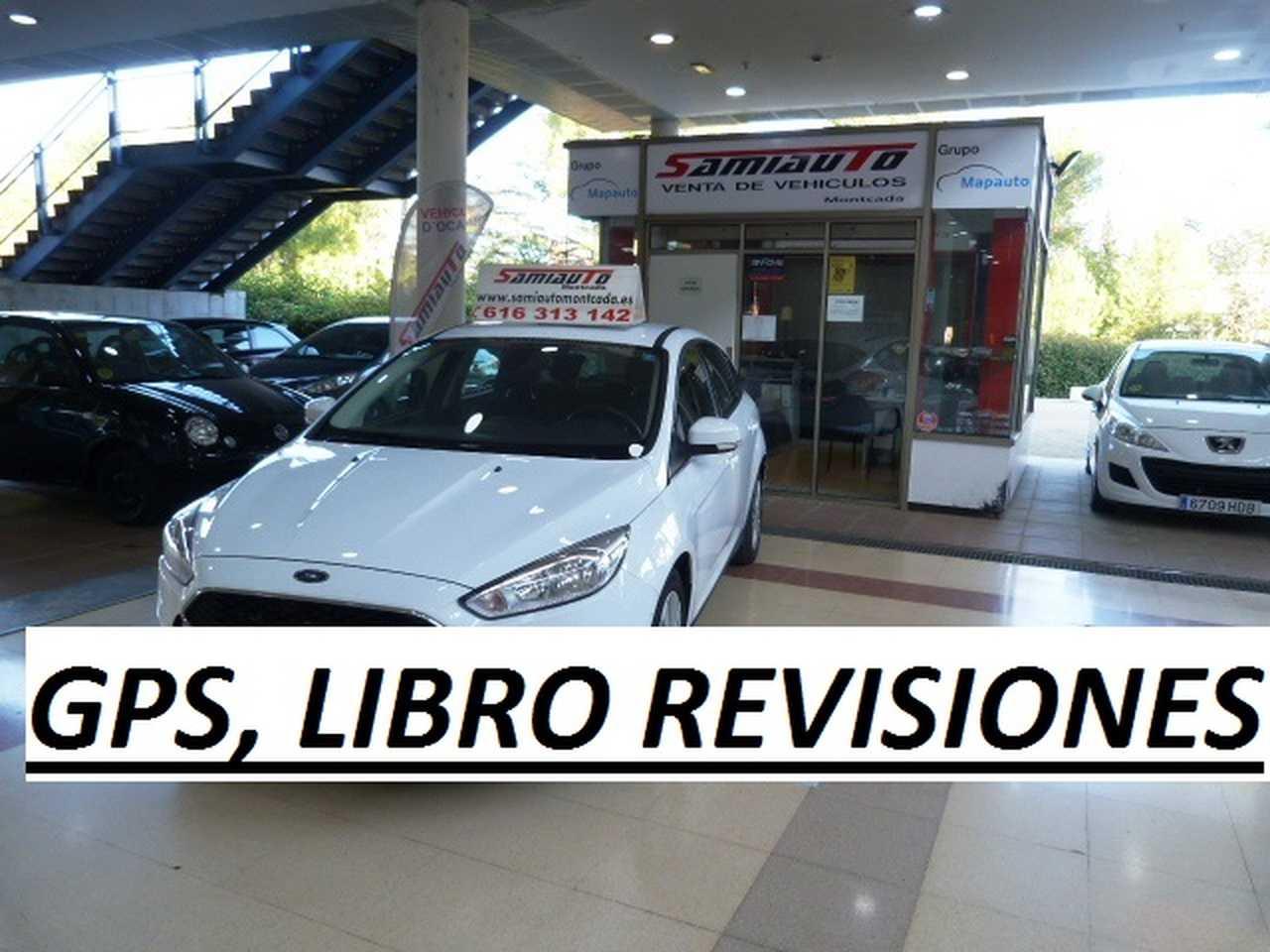 Ford Focus 1.6 TDCi 115cv Trend 5p UN SOLO PROPIETARIO LIBRO DE REVISIONES  - Foto 1