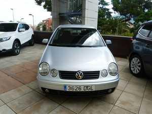 Volkswagen Polo Polo 1.4 TDI Trendline 75CV 5p muy bien cuidado  - Foto 2