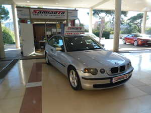 BMW Serie 3 Compact Compact 320td Compact 3p   - Foto 3