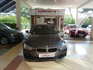 BMW Serie 3 Serie 3 320D 4p. un solo propietario, libro de revisiones  - Foto 2