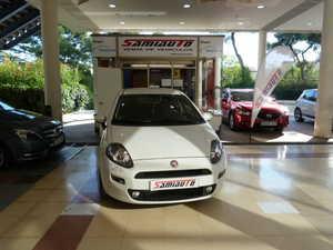 Fiat Punto   Punto 1.2 8v Easy 69 CV SS Gasolina 5p  muy muy bien cuidado  - Foto 2