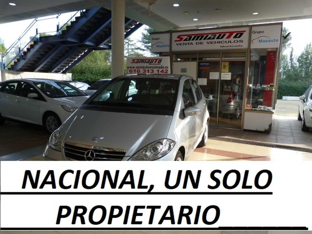 Mercedes Clase A Clase A A 180 CDI AVANTGARDE 5p. un solo propietario, kilómetros certificados  - Foto 1
