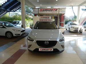Mazda CX-3  CX3 2.0 SKYACTIV GE Style Nav 2WD AT 5p. un solo propietario libro de revisiones  - Foto 2