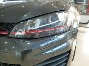 Volkswagen Golf Golf GTI Performance 2.0 TSI 230cv DSG BMT 5p. un solo propietario, libro de revisiones  - Foto 2