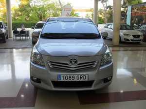 Toyota Verso TOYOTA Verso 1.6 VVTI Active 5pl. 5p UN SOLO PROPIETARIO COMO NUEVO  - Foto 2