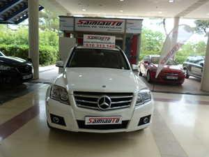 Mercedes Clase GLK Clase GLK GLK 220 CDI Blue Efficiency 5p. un solo propietario, libro de revisiones  - Foto 2