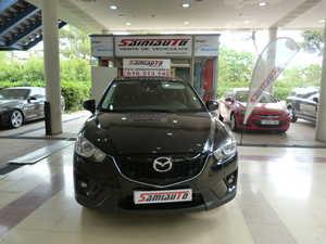 Mazda CX-5 CX5 2.0 121kW GE 2WD Style Navi 5p. un solo propietario, libro de revisiones  - Foto 2