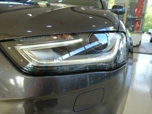 Audi A4 2.0 TDI 143cv Advanced edition un solo propietario, kilometros certificados  - Foto 3
