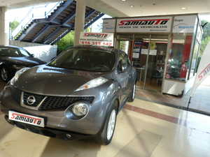 Nissan Juke JUKE 1.5 dCi TEKNA PREMIUM 4X2 5p. un solo propietario, kilómetros garantizados   - Foto 2