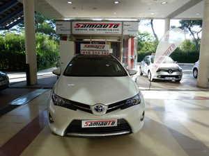 Toyota Auris Touring Sports Auris Hybrid Active Touring Sports libro de revisiones  - Foto 2