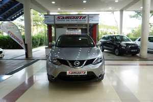 Nissan Qashqai QASHQAI 1.6 dCi XTRONIC TEKNA PIEL 5p VEHÍCULO NUEVO GERENCIA  - Foto 2