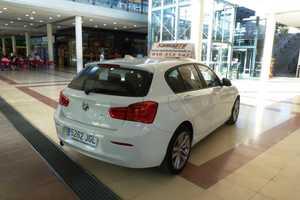 BMW Serie 1 Serie 1 118d 5p UN SOLO PROPIETARIO LIBRO DE REVISIONES  - Foto 2