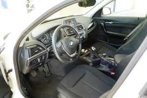 BMW Serie 1 Serie 1 118d 5p UN SOLO PROPIETARIO LIBRO DE REVISIONES  - Foto 3