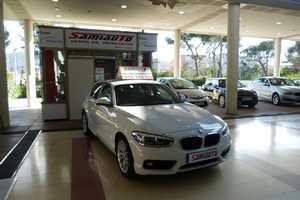 BMW Serie 1 Serie 1 118d 5p VEHÍCULO NUEVO GERENCIA  - Foto 2