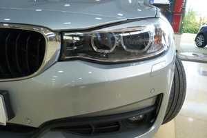 BMW Serie 3 Gran Turismo 320D AUTOMÁTICO UN SOLO PROPIETARIO LIBRO DE REVISIONES  - Foto 3