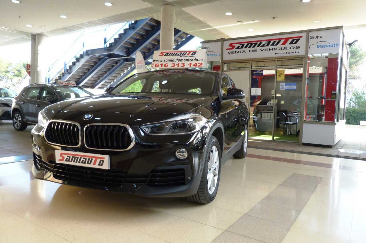 BMW X2 X2 sDrive18d 5p 150cv VEHÍCULO NUEVO GERENCIA  - Foto 1