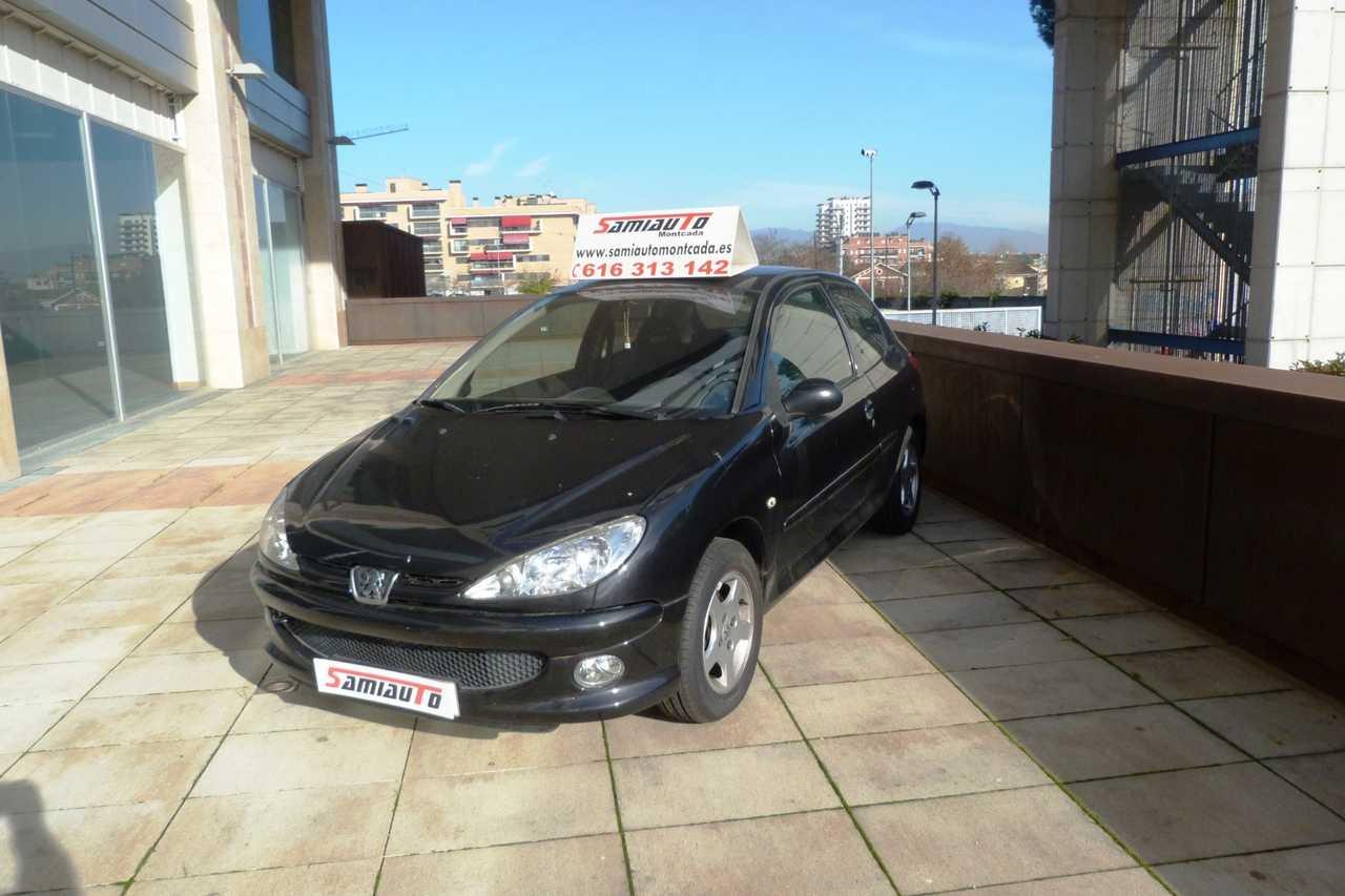 Peugeot 206 XS-LINE 1.4i 75CV 3P MUY MUY BIEN CUIDADO   - Foto 1