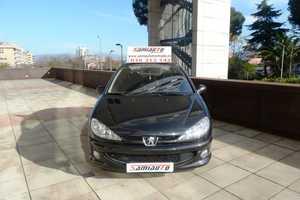 Peugeot 206 XS-LINE 1.4i 75CV 3P MUY MUY BIEN CUIDADO   - Foto 2