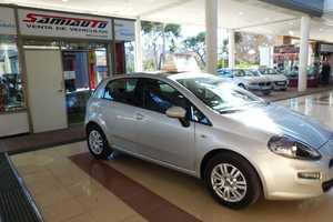 Fiat Punto  Punto 1.3 Easy 75 CV Multijet E5 5p UN SOLO PROPIETARIO LIBRO DE REVISIONES  - Foto 3