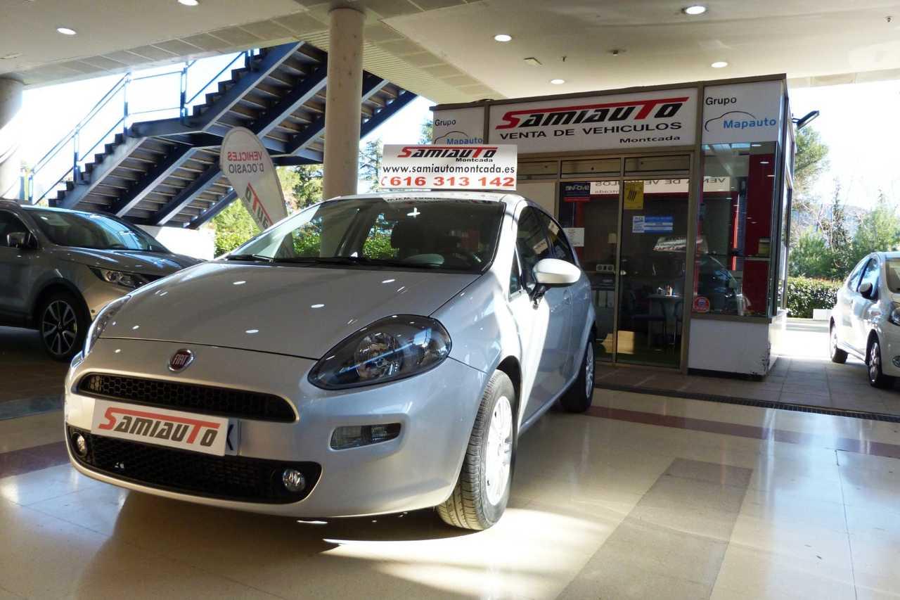 Fiat Punto  Punto 1.3 Easy 75 CV Multijet E5 5p UN SOLO PROPIETARIO LIBRO DE REVISIONES  - Foto 1