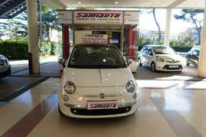 Fiat 500 500 1.3 16v Multijet 95 CV StartStop Lounge 3p UN SOLO PROPIETARIO LIBRO DE REVISIONES  - Foto 2