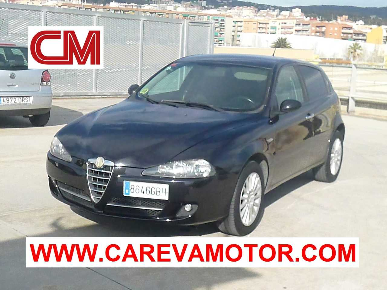 Alfa Romeo 147 1.9 JTD 120CV 5P   - Foto 1