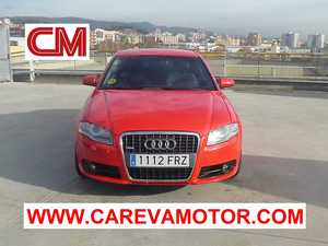 Audi A4 2.0 TDI 170CV SLINE 4P   - Foto 2