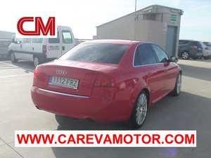 Audi A4 2.0 TDI 170CV SLINE 4P   - Foto 3