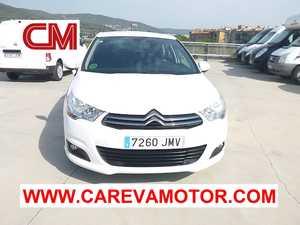 Citroën C4 1.6 HDI 100CV LIVE EDIT 5P   - Foto 2