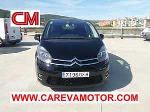 Citroën C4 Picasso 2.0 HDI 138CV CMP EXCLUSIVE 5P   - Foto 2