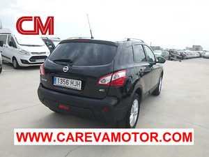 Nissan Qashqai 1.6 DCI 110CV TEKNA SPORT 5P   - Foto 2